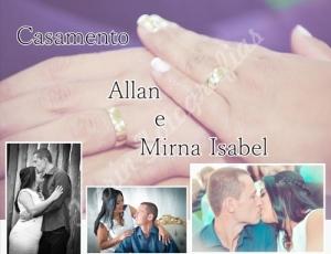 Casamento Civil realizado em Toledo 01-06-19