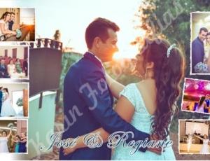 Casamento de José e Regiane 23-11-19
