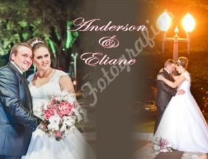 Casamento de Anderson e Eliane 04-01-20
