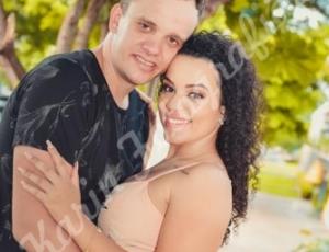 Casamento civil da Rayza e Leomar 21-12-20