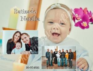 Batismo 20-06-21