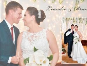 Casamento Leando e Bruna 28-08-21